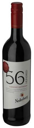 56 HUNDRED CABERNET SAUVIGNON 2016 750ML