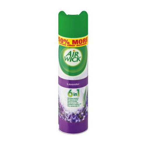 AIRWICK AIR FRESHENER 280ML LAVENDER
