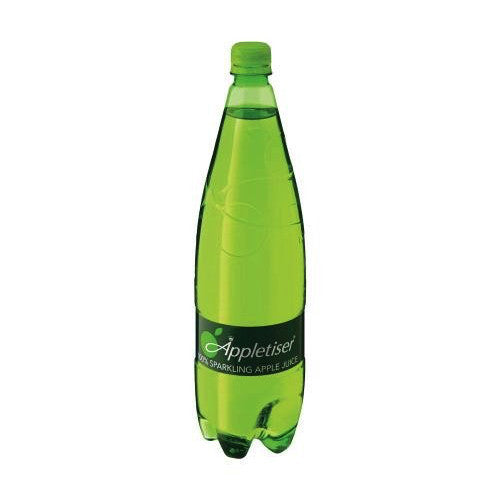 APPLETISER 1.25LT WHITE GRAPE