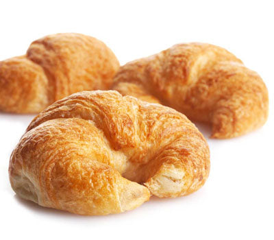 Butter Croissants 8 Pack