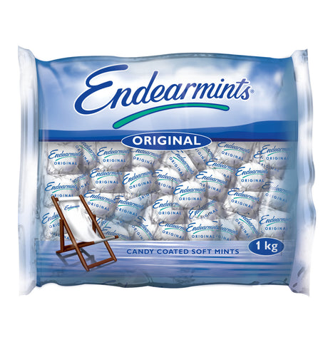 CADBURY ORIGINAL ENDEARMINTS 1KG