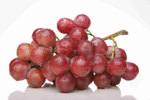 Grapes Red Seedless 500g punnet
