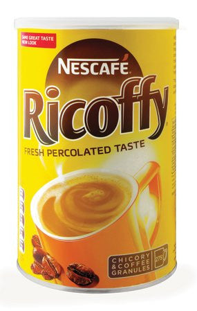 NESCAFE RICOFFY INSTANT COFFEE 750G
