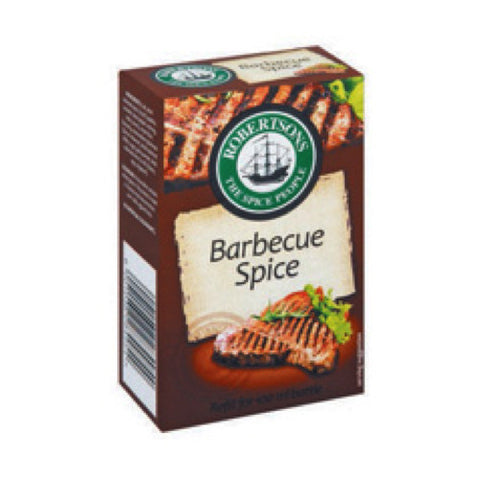 ROBERTSONS BARBEQUE SPICE REFILL 60.5G