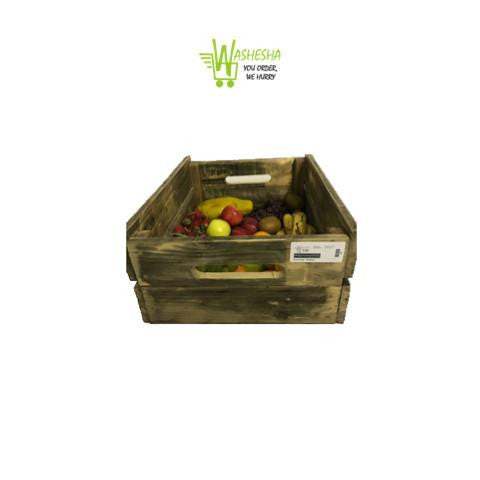Small Fruit Crate/Box (Serves about 5 people)