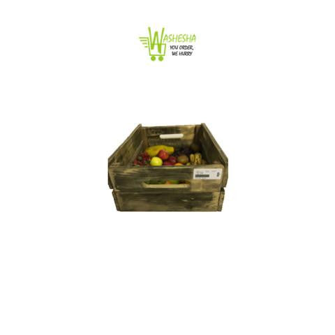 FREE SAMPLE Extra Small Fruit Crate/Box (Serves about 2 people)