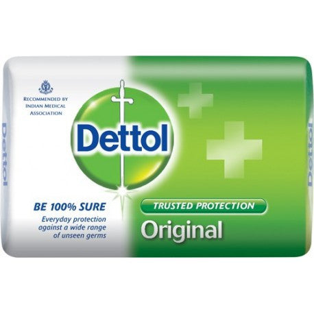 DETTOL SOAP 90G ORIGINAL