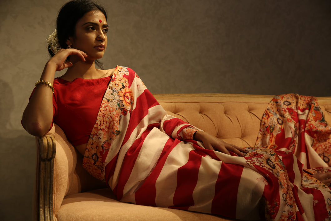 House-of-Three-Saree