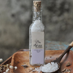 Lavender Levitate Bath Salt