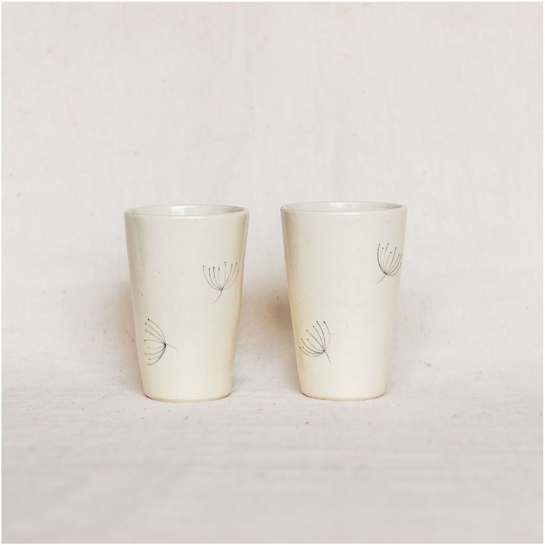 Brishti Tumblers ( Set of 2 )