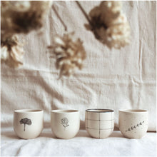 Load image into Gallery viewer, Baag herbal tea cups