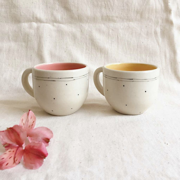 Mishti Teacups (Set of 2)