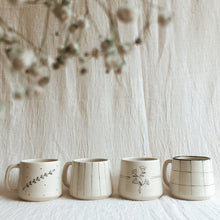 Load image into Gallery viewer, Harmony Teacups ( Set of 4)