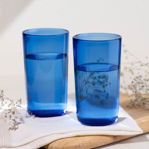 Juliette Glasses – Blue