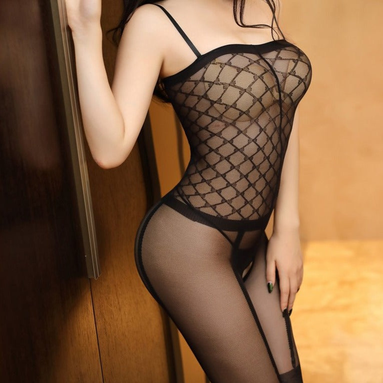 Sexy Erotic Body Stockings