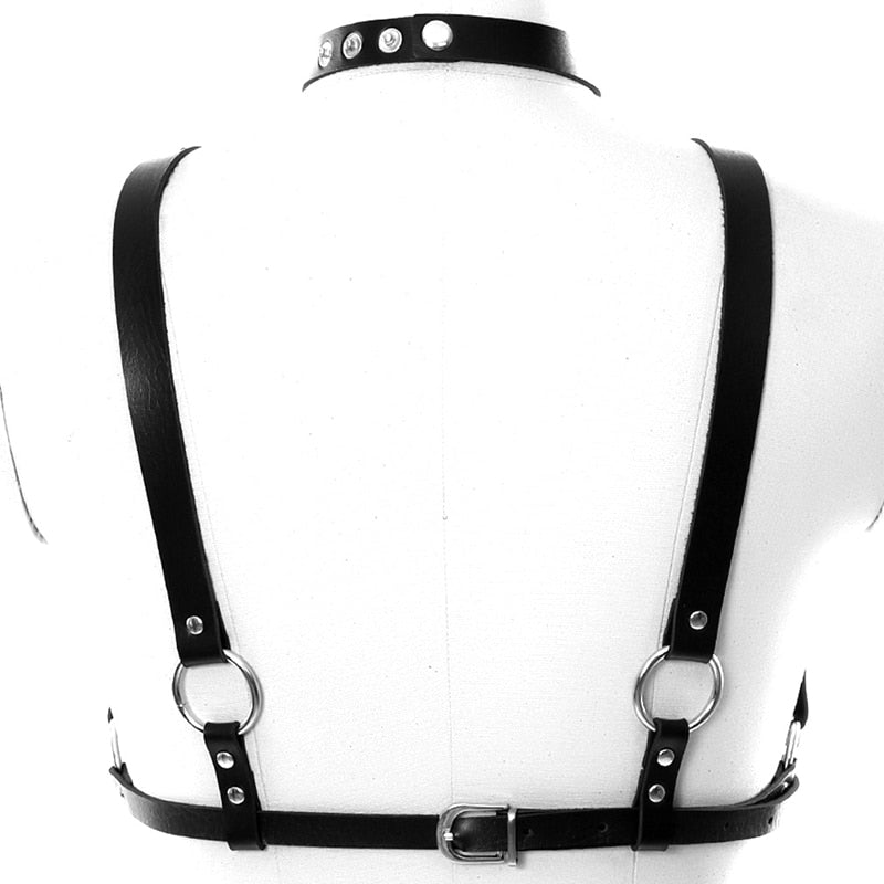 'Slasher' Body Belt Harness