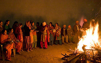 6 Interesting Facts That Everyone Should Know About Lohri.