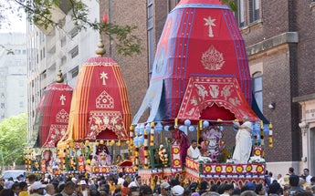 Do you know what Rath Yatra on 25th June, 2017 is all about?