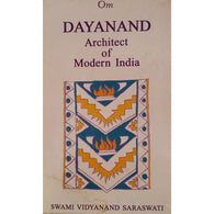Dayanand(Architect of modern India) - Swami Dayanand Saraswati