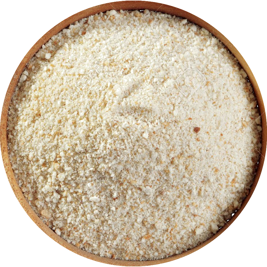 Sweets From The Earth Gluten Free Keto Bread Crumbs 400g