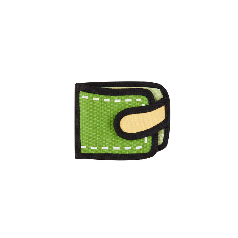 Poketto Greenery Wallet - JumpFromPaper
