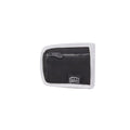 Graffiti Poketto Black Wallet - JumpFromPaper