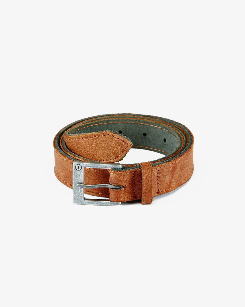 BELT | Dark Brown