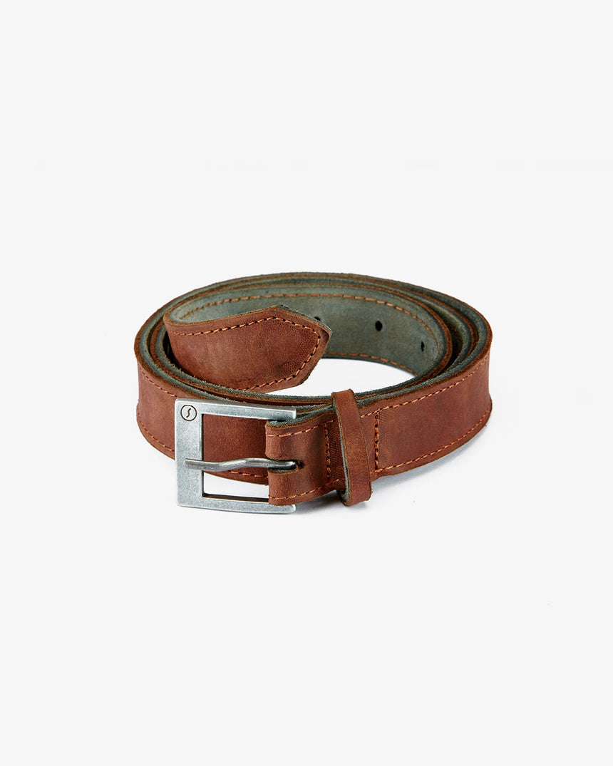 BELT | Diesel Brown