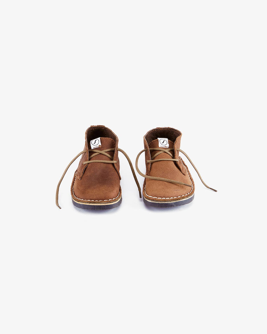 KIDS | Dark Brown