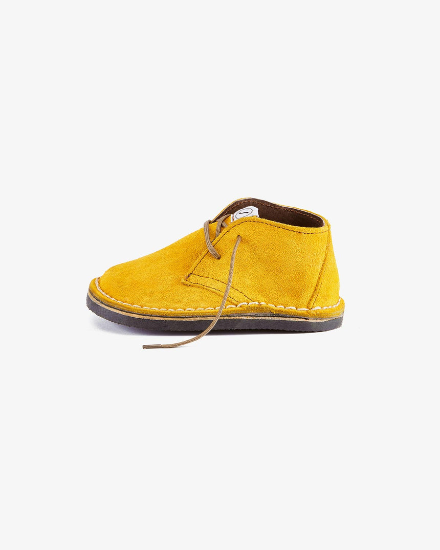 KIDS | Yellow Suede