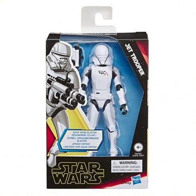 Jet Trooper Star Wars Galaxy Adventures Rise of Skywalker 6
