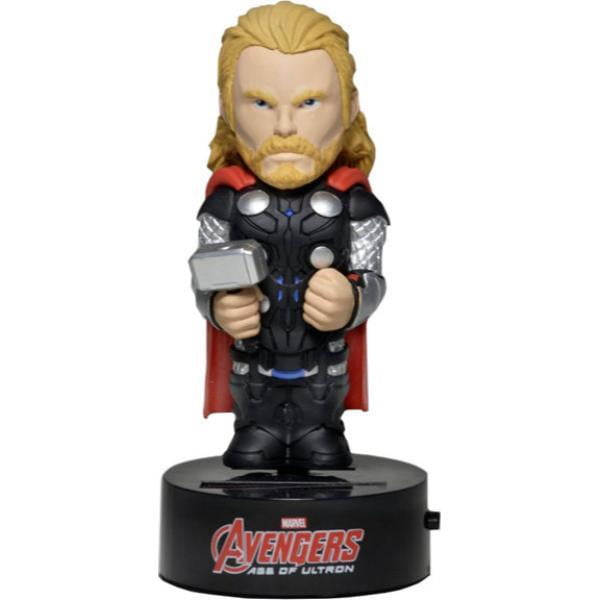 Avengers Age Of Ultron Thor Body Knocker Figure by NECA - Marvel - Stack The Cards - [variant_title]