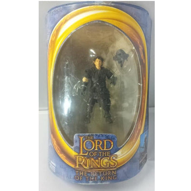 2003 Frodo Action Figure - Lord of the Rings Toy Biz
