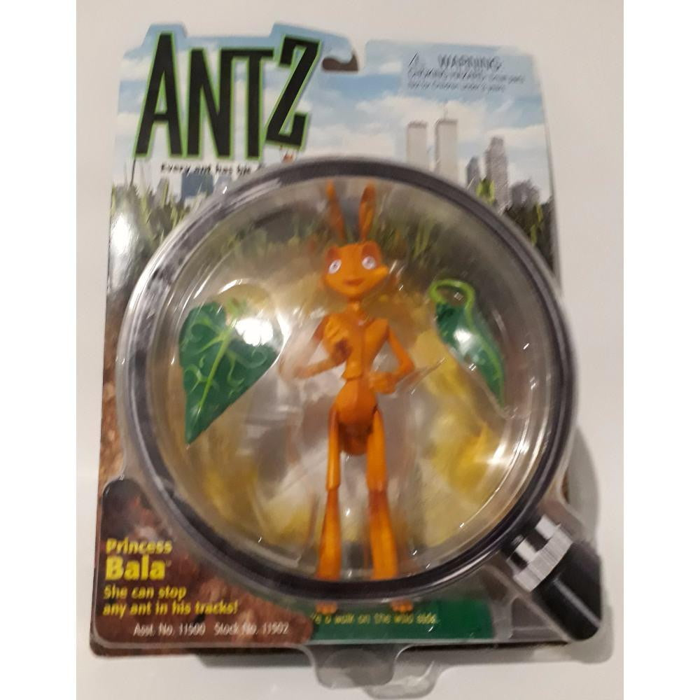 Antz Princess Bala 1998 Playmates Action Figure