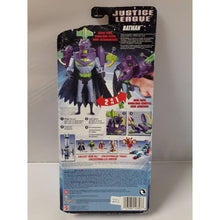 Justice League Morph Gear Batman 2004 DC Action Figure Mattel 6378 - Stack The Cards - [variant_title]