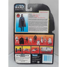Lando Calrissian Pistol 95 Star Wars POTF Kenner Hasbro Action Figure - Stack The Cards - [variant_title]