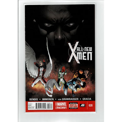 All New X-Men #28  Bendis Marvel Comic Book