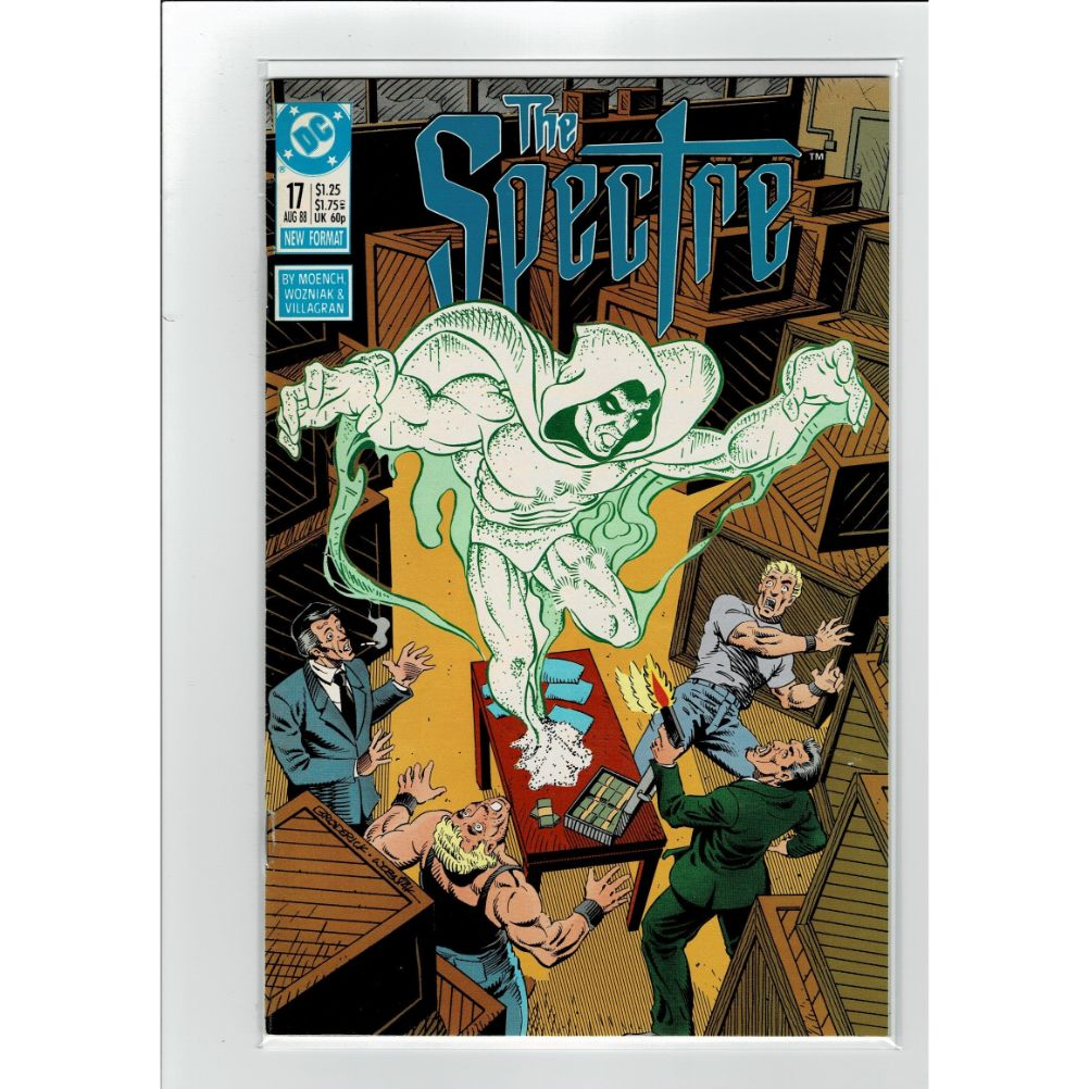 The Spectre #17 DC Comics Book