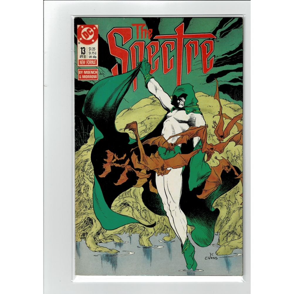 The Spectre #13 DC Comics Book