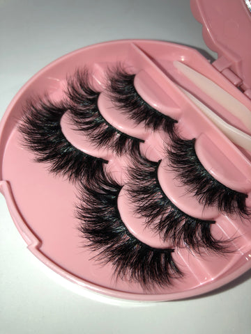 LIT LASH KIT