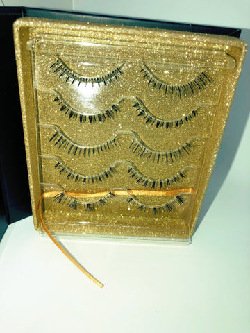 Bottom Lash KIT
