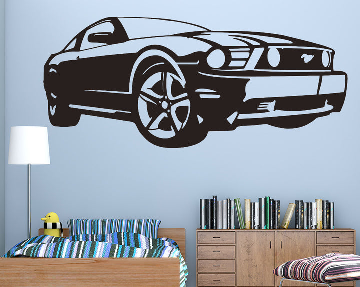 Car Decal Vinyl Wall Sticker