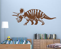 Cool Dinosaur Decal Vinyl Wall Sticker