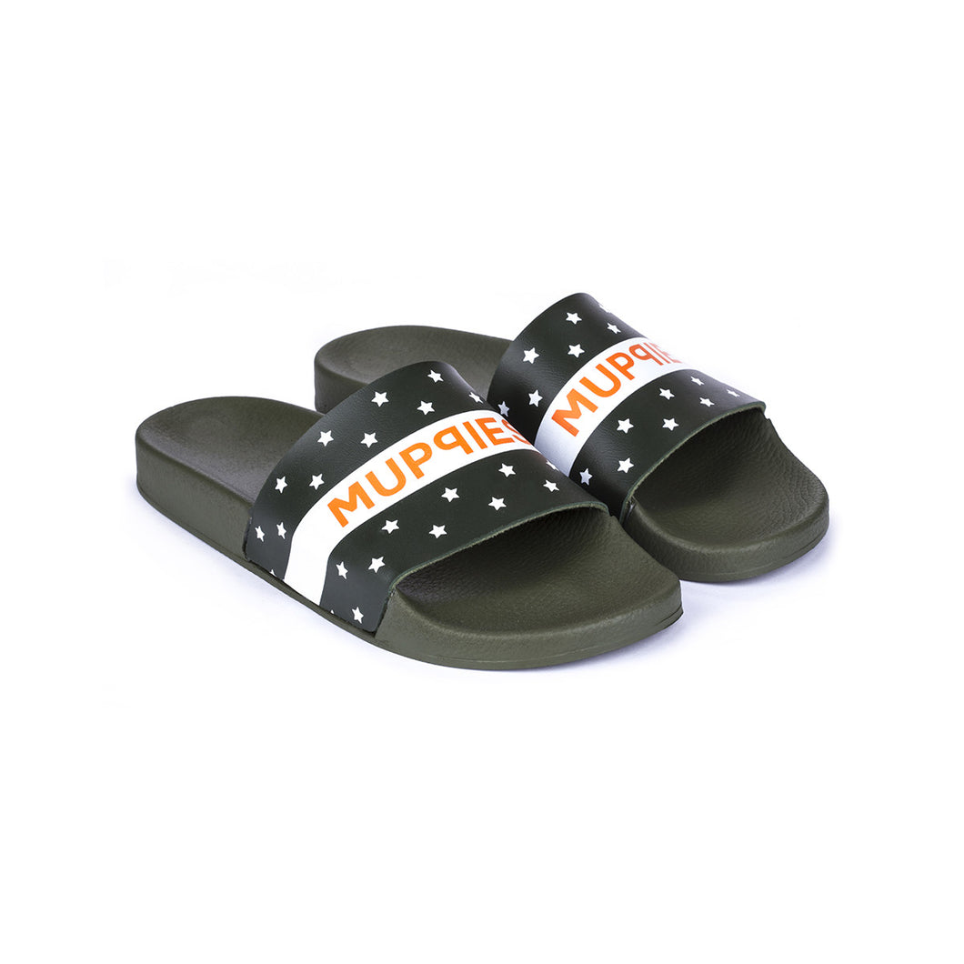 chanclas slides starmy