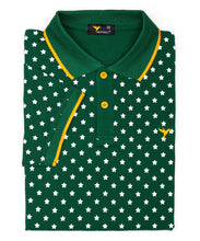 POLO ESTAMPADO STARMY