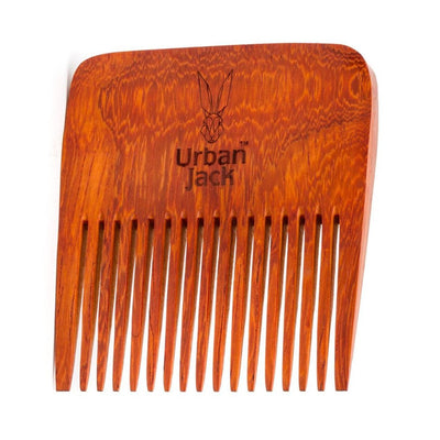 Men's Beard Comb