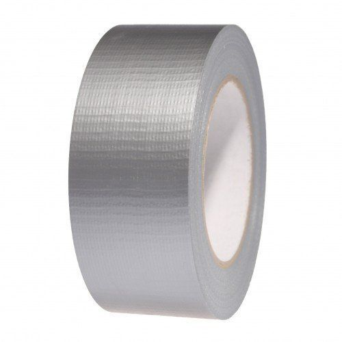 High Tack Gaffer Tape - 50mm x 50m - Silver