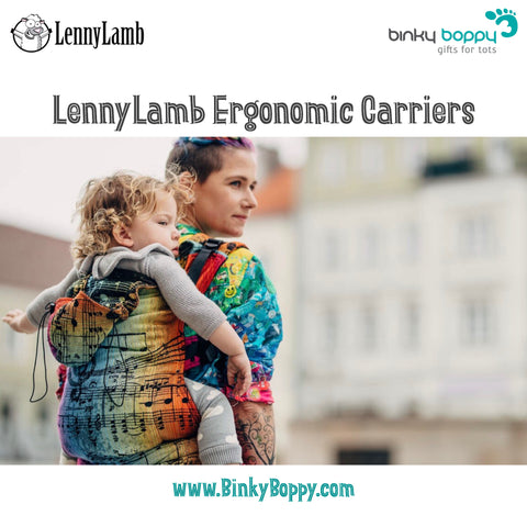 LennyLamb on Sale till 31 May!