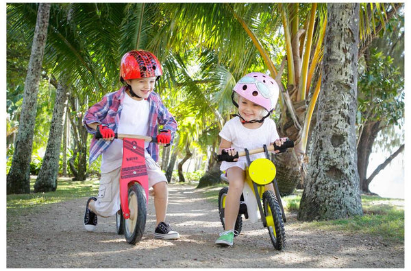 Kiddimoto Kids