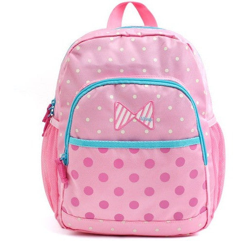 Winghouse - Candy Ribbon Backpack-Binky Boppy